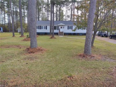 property image for 67 Lodge Road POQUOSON VA 23662