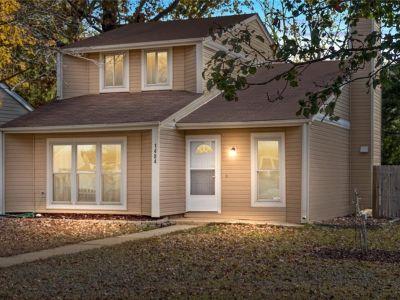 property image for 1484 Bridle Creek Boulevard VIRGINIA BEACH VA 23464