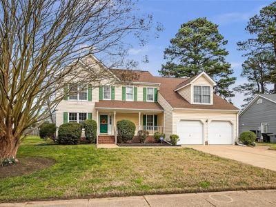 property image for 134 Pine Creek Drive HAMPTON VA 23669