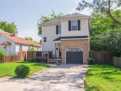 property image for 1344 Marshall Avenue NORFOLK VA 23504