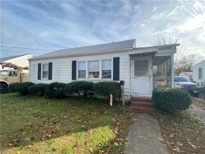 property image for 22 Clayton Drive HAMPTON VA 23669