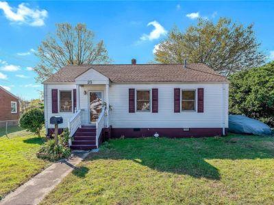 property image for 25 Hygeia Avenue HAMPTON VA 23663