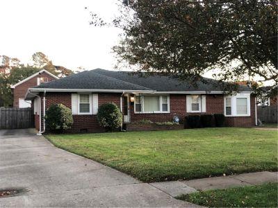 property image for 2731 Greendale Avenue NORFOLK VA 23518