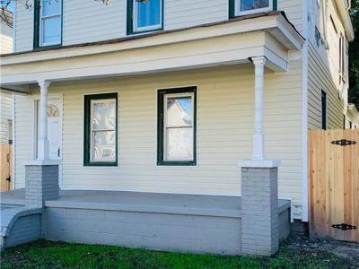 property image for 1411 Highland Avenue PORTSMOUTH VA 23704