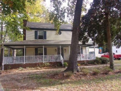 property image for 92 BARCLAY Crescent ISLE OF WIGHT COUNTY VA 23430