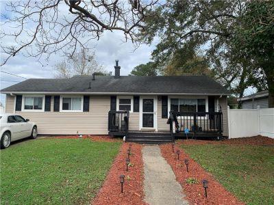 property image for 5368 Roslyn Drive NORFOLK VA 23502