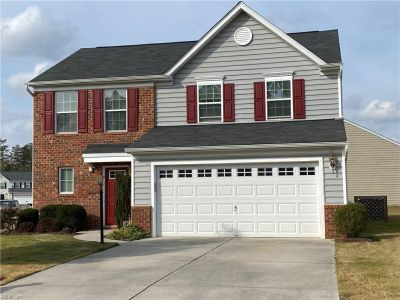 property image for 10864 White Dogwood Drive NEW KENT COUNTY VA 23140