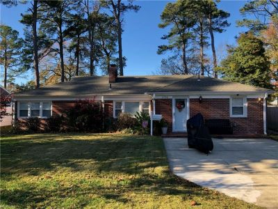 property image for 2732 Console Avenue NORFOLK VA 23518