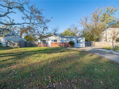 property image for 3528 Stancil Street VIRGINIA BEACH VA 23452