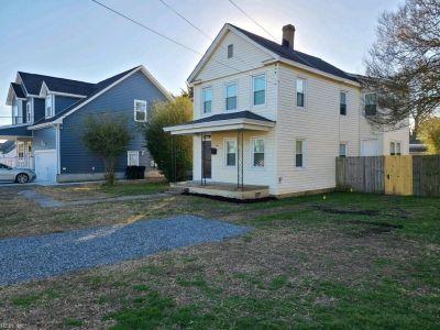 property image for 9 Bland Street HAMPTON VA 23669