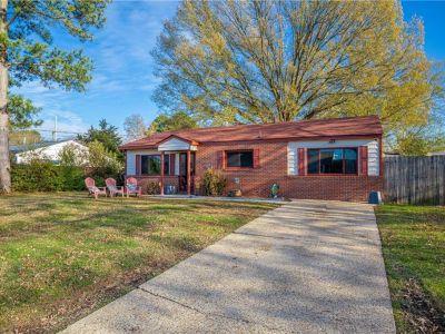 property image for 528 Longfellow Avenue VIRGINIA BEACH VA 23462