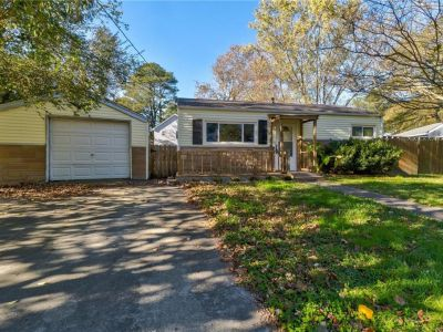 property image for 1425 Salton Drive CHESAPEAKE VA 23325