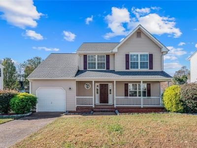 property image for 136 View Pointe Drive NEWPORT NEWS VA 23603