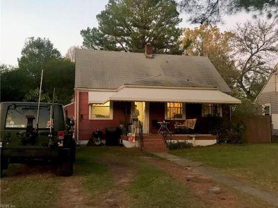property image for 3406 Nelson Street PORTSMOUTH VA 23707