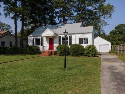 property image for 8 Fairview Circle PORTSMOUTH VA 23702