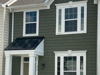property image for 274 Foxglove Drive PORTSMOUTH VA 23701