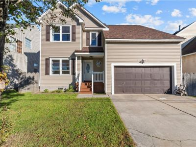property image for 4917 Bainbridge Boulevard CHESAPEAKE VA 23320