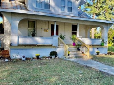 property image for 109 Indian Oaks  NOTTOWAY COUNTY VA 23930