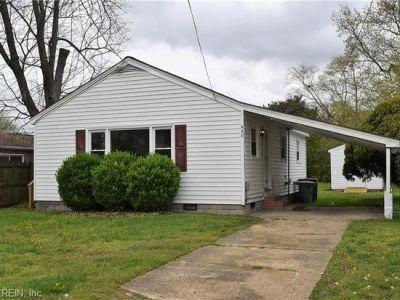 property image for 440 Hunlac Avenue HAMPTON VA 23664