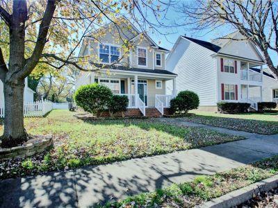property image for 251 Gilbert Street HAMPTON VA 23669