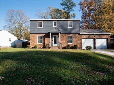 property image for 862 Eads Court NEWPORT NEWS VA 23608