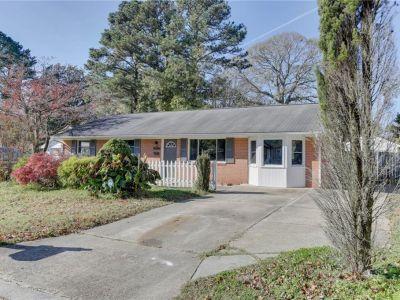 property image for 411 Dora Drive NEWPORT NEWS VA 23602