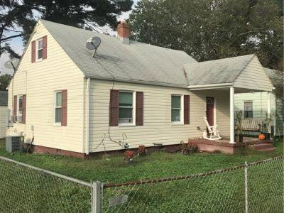 property image for 3900 Davis Street NORFOLK VA 23513