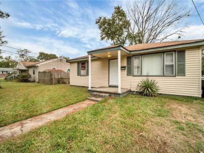 property image for 3730 Davis Street NORFOLK VA 23513
