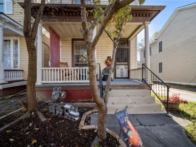 property image for 1035 Crawford Parkway PORTSMOUTH VA 23704