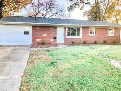 property image for 5045 Sullivan Boulevard VIRGINIA BEACH VA 23455