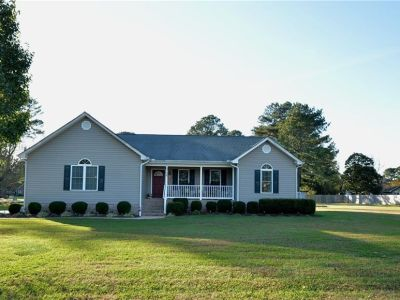 property image for 3760 Knotts Creek Lane SUFFOLK VA 23435