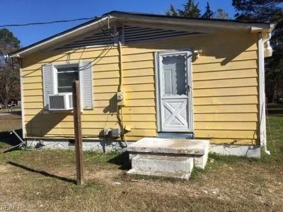 property image for 31218 CHEROKEE Drive SOUTHAMPTON COUNTY VA 23851