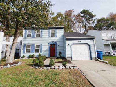 property image for 3852 Sherman Oaks Avenue VIRGINIA BEACH VA 23456