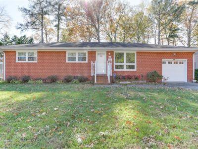 property image for 36 Bruton Avenue NEWPORT NEWS VA 23601