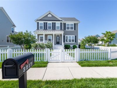 property image for 3217 Meanley Drive CHESAPEAKE VA 23323
