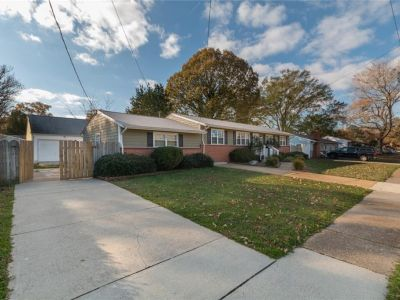 property image for 3209 Silina Drive VIRGINIA BEACH VA 23452