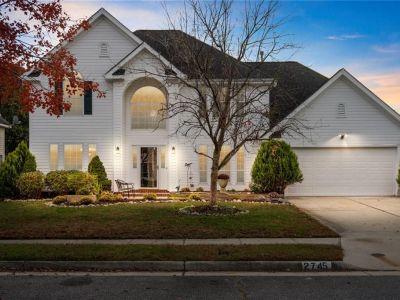 property image for 2745 Alameda Drive VIRGINIA BEACH VA 23456