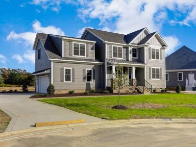 property image for 2713 Seaford Road YORK COUNTY VA 23696