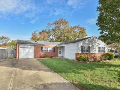 property image for 115 Greenwell Drive HAMPTON VA 23666