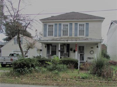 property image for 4305 Columbia Street PORTSMOUTH VA 23707
