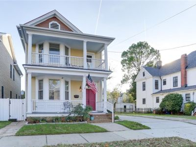property image for 1043 Crawford Parkway PORTSMOUTH VA 23704