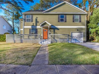 property image for 1476 Meads Road NORFOLK VA 23505