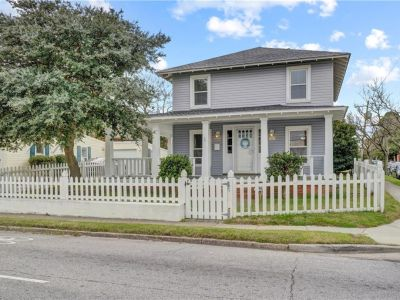 property image for 1201 Ocean View  Ave Avenue NORFOLK VA 23503