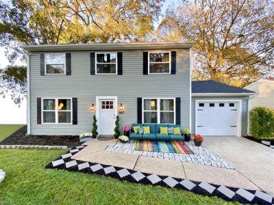 property image for 487 Michael Irvin Drive NEWPORT NEWS VA 23608