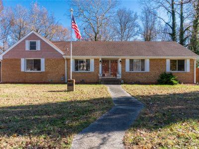 property image for 4620 Schooner Boulevard SUFFOLK VA 23435