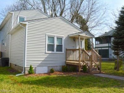 property image for 224 Libby HAMPTON VA 23663