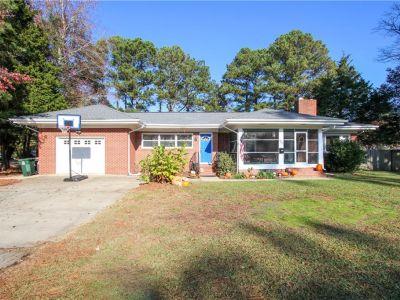 property image for 887 Poquoson Avenue POQUOSON VA 23662