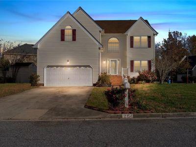 property image for 2154 Chesterfield Loop CHESAPEAKE VA 23323