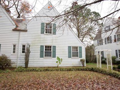 property image for 46 Hopkins Street NEWPORT NEWS VA 23601