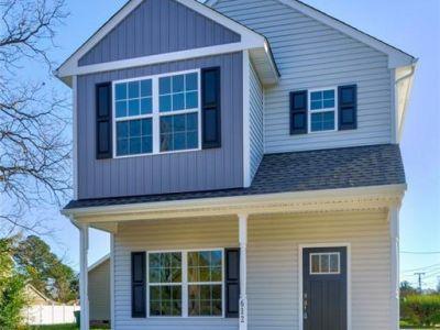 property image for 612 Cedar Street Extension SUFFOLK VA 23434